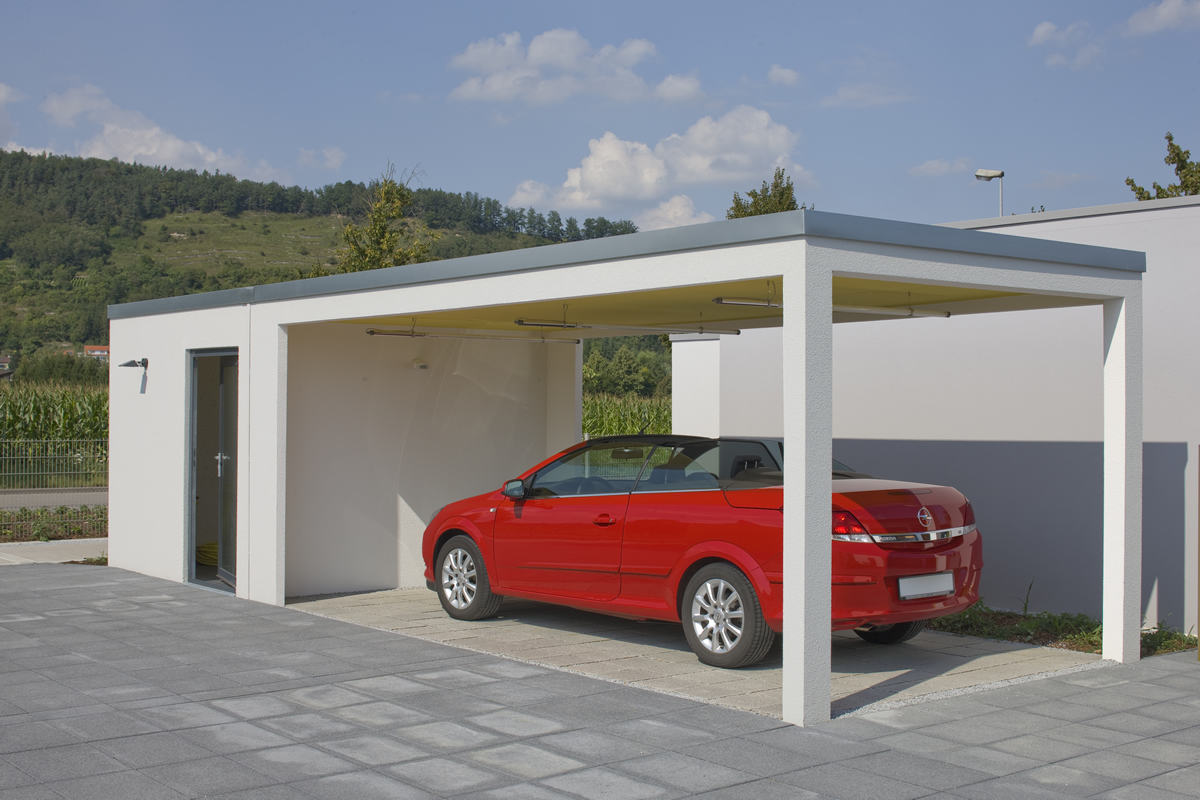 kemmler garage fertiggaragen garagen carports. Black Bedroom Furniture Sets. Home Design Ideas