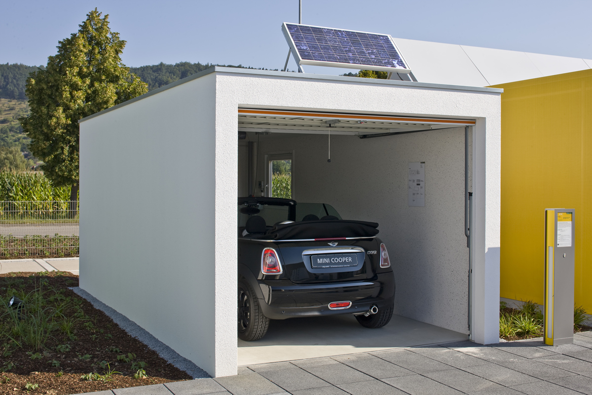 kemmler garage fertiggaragen garagen carports