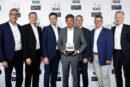 Beton Kemmler ist Top-Innovator 2019
