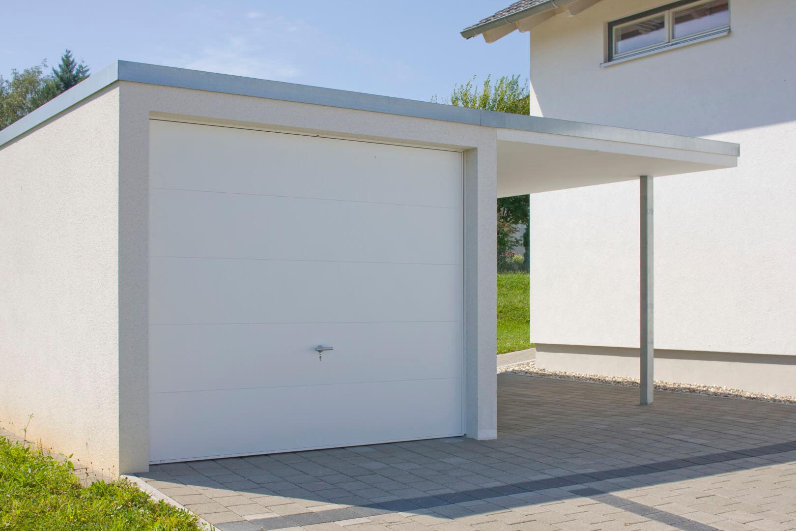 beton carports von beton kemmler. Black Bedroom Furniture Sets. Home Design Ideas
