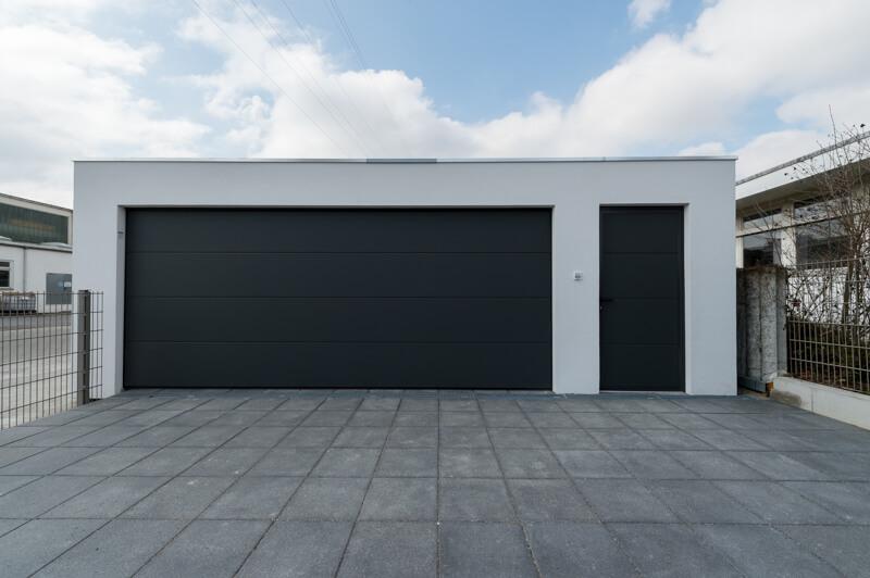 grossraum garagen als beton fertiggarage von beton kemmler