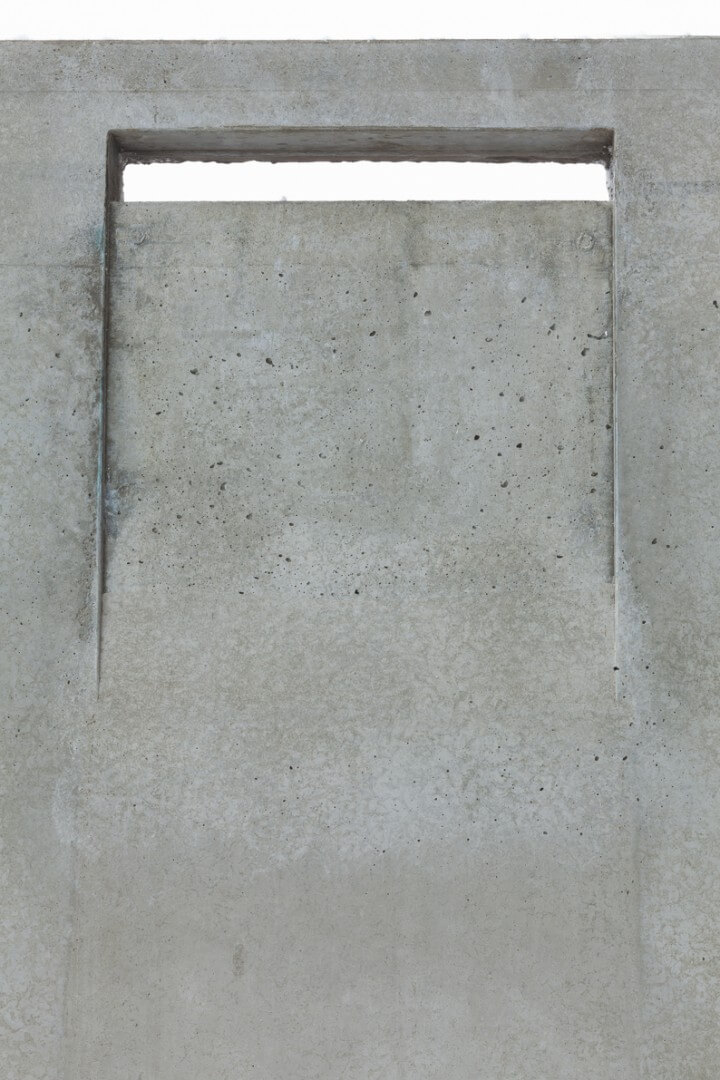 Fertiggarage beton roh  Béton Brut als Beton-Fertiggarage