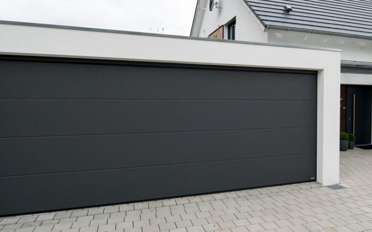 Fertiggarage beton gewicht  Großraum-Garagen als Beton-Fertiggarage von Beton Kemmler